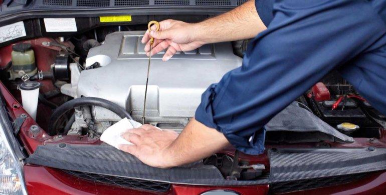 aceite del motor: recomendaciones