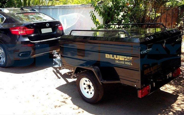 trailers y remolques